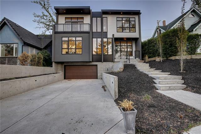 511 Salem Avenue SW, Calgary, AB T3C 2K7 (#C4179561) :: Redline Real Estate Group Inc