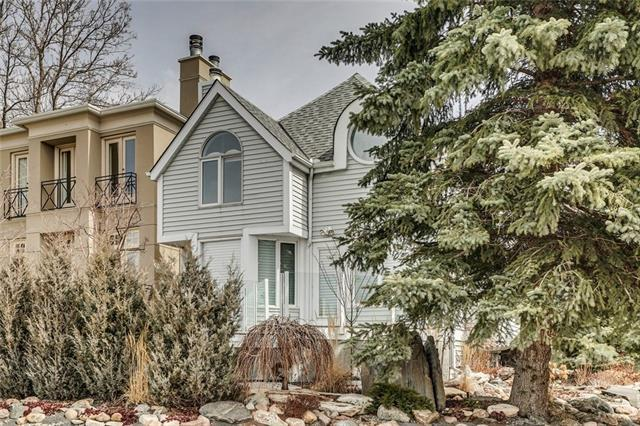 160 40 Avenue SW, Calgary, AB T2S 2V3 (#C4179587) :: Tonkinson Real Estate Team
