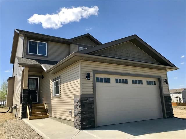 156 Wildrose Crescent, Strathmore, AB T1P 0C9 (#C4181298) :: Redline Real Estate Group Inc
