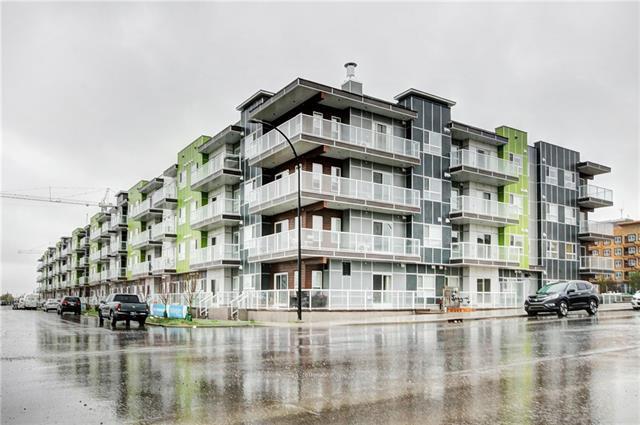 20 Seton Park SE #228, Calgary, AB T3M 1M4 (#C4181299) :: Canmore & Banff