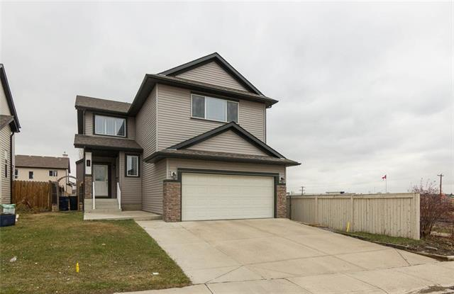 224 Morningside Green SW, Airdrie, AB T4B 3M4 (#C4181303) :: Redline Real Estate Group Inc