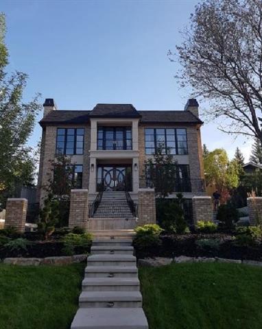 1118 Premier Way SW, Calgary, AB T2T 1L6 (#C4181472) :: Redline Real Estate Group Inc