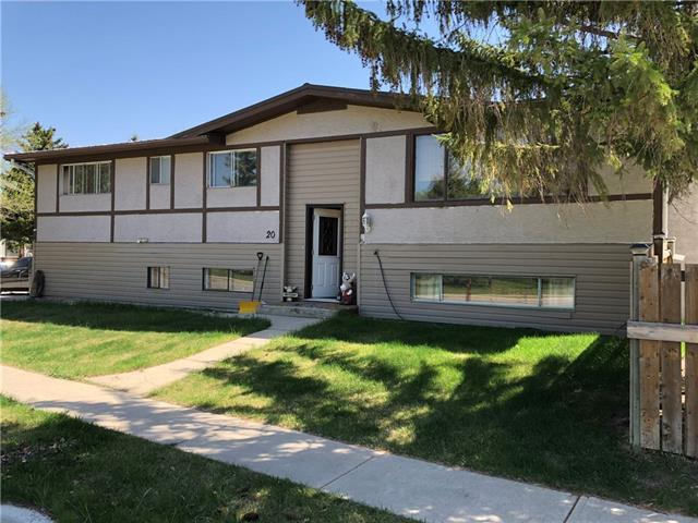 20 Tongue Road SW, High River, AB T1V 1C8 (#C4181556) :: Carolina Paredes - RealHomesCalgary.com