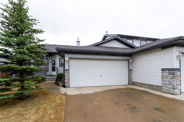 58 Canoe Square SW, Airdrie, AB T2B 2N4 (#C4182013) :: Redline Real Estate Group Inc