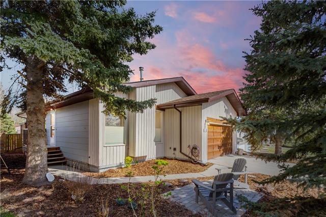 610 5A Street SE, High River, AB T1V 1K2 (#C4182095) :: Redline Real Estate Group Inc