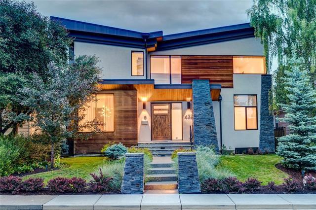 432 49 Avenue SW, Calgary, AB T2S 1G2 (#C4182171) :: Carolina Paredes - RealHomesCalgary.com