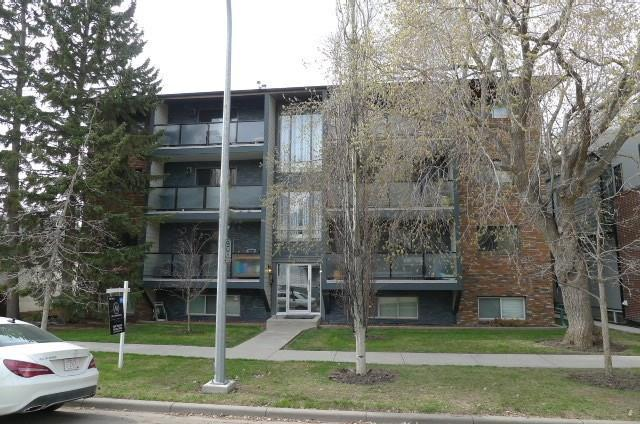 720 1 Avenue NW #301, Calgary, AB T2N 0A1 (#C4182248) :: Redline Real Estate Group Inc