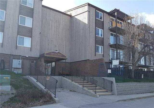 8948 Elbow Drive SW #282, Calgary, AB T2Y 0H9 (#C4182265) :: Redline Real Estate Group Inc