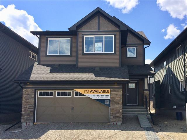 11 Mist Mountain Rise, Okotoks, AB T1S 5P6 (#C4182327) :: Redline Real Estate Group Inc