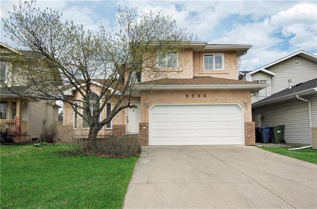 9006 Scurfield Drive NW, Calgary, AB T3L 1V4 (#C4182389) :: Redline Real Estate Group Inc