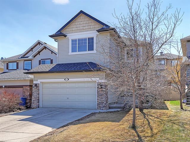 88 Cresthaven Way SW, Calgary, AB T3B 5X8 (#C4182429) :: Redline Real Estate Group Inc