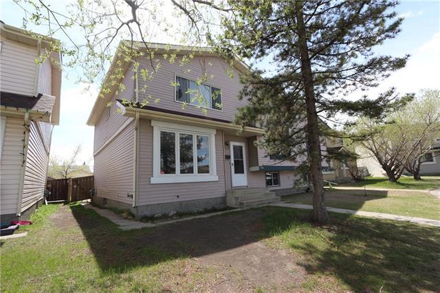 126 Castlebrook Rise NE, Calgary, AB T3J 1P1 (#C4182508) :: Redline Real Estate Group Inc