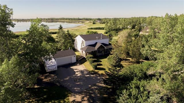 503 Shore Drive, Rural Rocky View County, AB T2M 4L5 (#C4182523) :: Redline Real Estate Group Inc