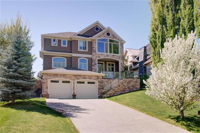 1111 Premier Way SW, Calgary, AB T2T 1L7 (#C4182991) :: Redline Real Estate Group Inc