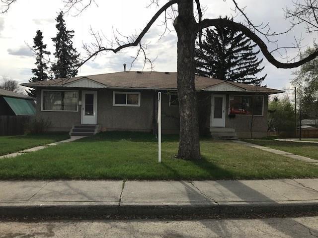 1047 (A&B) 16A Street NE, Calgary, AB T2E 4S7 (#C4183153) :: The Cliff Stevenson Group