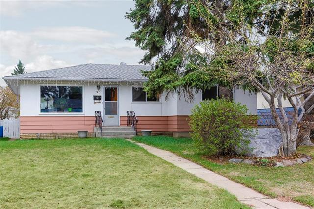 21 Haddock Road SW, Calgary, AB T2V 3J9 (#C4183159) :: The Cliff Stevenson Group