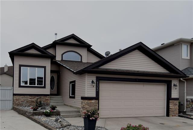 133 Tanner Close SE, Airdrie, AB T4A 2E8 (#C4183437) :: Calgary Homefinders