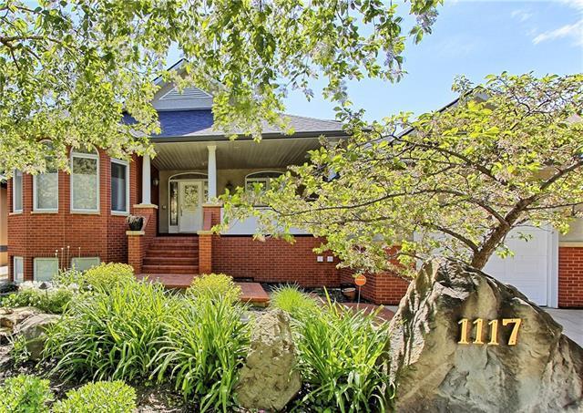 1117 9 Street NW, Calgary, AB T2M 3K9 (#C4183803) :: Redline Real Estate Group Inc