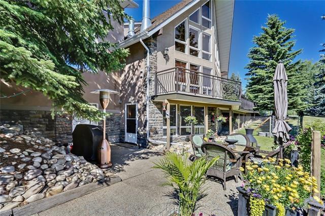 242015 White Post Lane Lane W, Rural Foothills M.D., AB T1S 3K3 (#C4183832) :: Your Calgary Real Estate