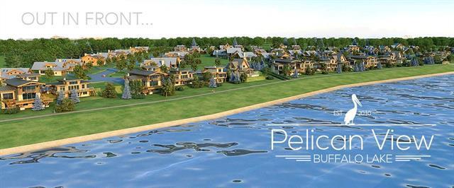 336 Lakeview Avenue, Buffalo Lake, AB T0B 0H3 (#C4183902) :: Redline Real Estate Group Inc