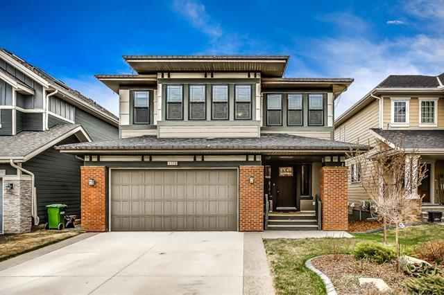 1173 Coopers Drive SW, Airdrie, AB T4B 0Z8 (#C4183987) :: Redline Real Estate Group Inc