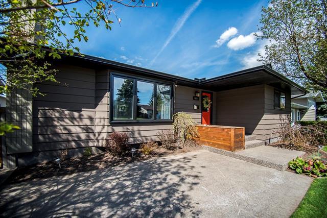 10311 Wapiti Drive SE, Calgary, AB T2J 1J3 (#C4184202) :: Redline Real Estate Group Inc