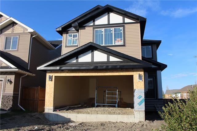 2130 High Country Rise NW, High River, AB T1V 0E1 (#C4184312) :: Carolina Paredes - RealHomesCalgary.com