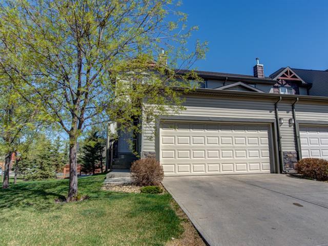 331 Ranch Ridge Meadow, Strathmore, AB T1P 0A9 (#C4184535) :: Calgary Homefinders