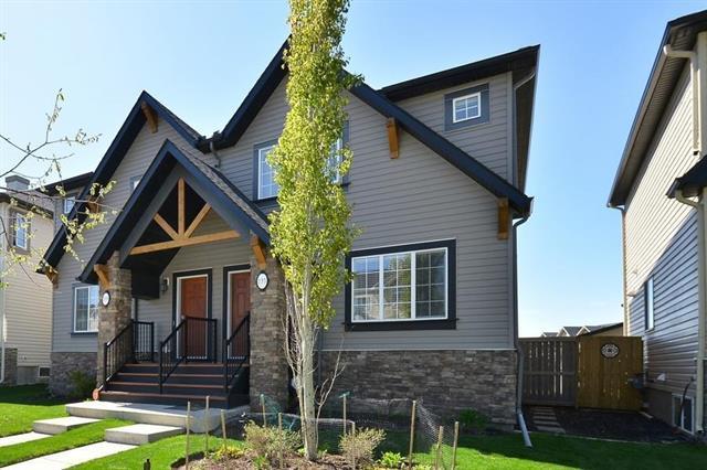 135 Skyview Ranch Road NE, Calgary, AB T3N 0E5 (#C4184790) :: The Cliff Stevenson Group