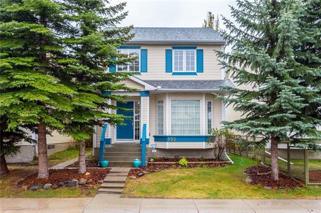 195 Mt Lorette Close SE, Calgary, AB  (#C4185134) :: Redline Real Estate Group Inc