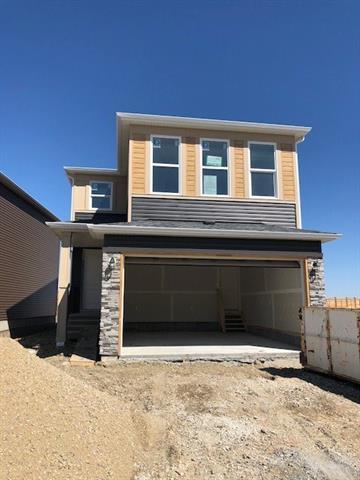 420 Livingston View NE, Calgary, AB T3P 1B4 (#C4185245) :: The Cliff Stevenson Group