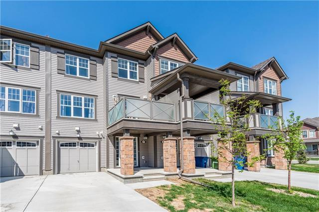 147 Windford Gardens SW, Airdrie, AB T4B 4A6 (#C4185283) :: Redline Real Estate Group Inc