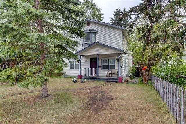 1706 28 Street SW, Calgary, AB T3C 1L9 (#C4185459) :: Calgary Homefinders