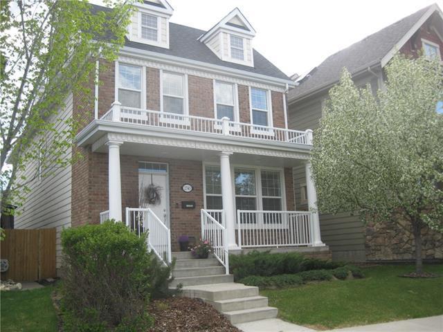 2741 Dallaire Avenue SW, Calgary, AB T3E 7R1 (#C4185464) :: Your Calgary Real Estate