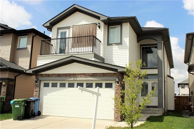 49 Taralake Manor NE, Calgary, AB T3J 0N3 (#C4185538) :: The Cliff Stevenson Group