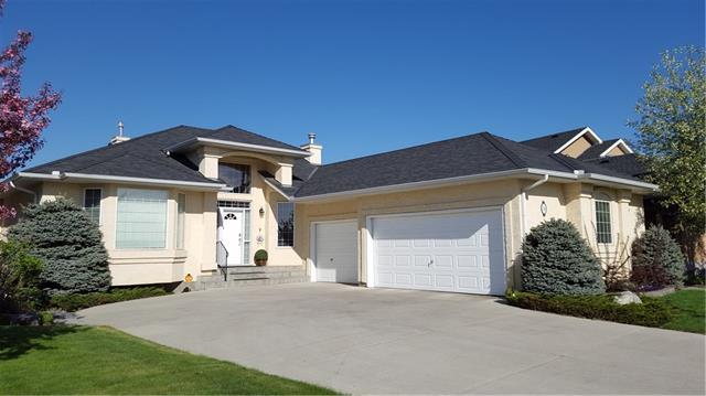 56 Mt Kidd Point(E) SE, Calgary, AB T2Z 3C5 (#C4185575) :: Redline Real Estate Group Inc