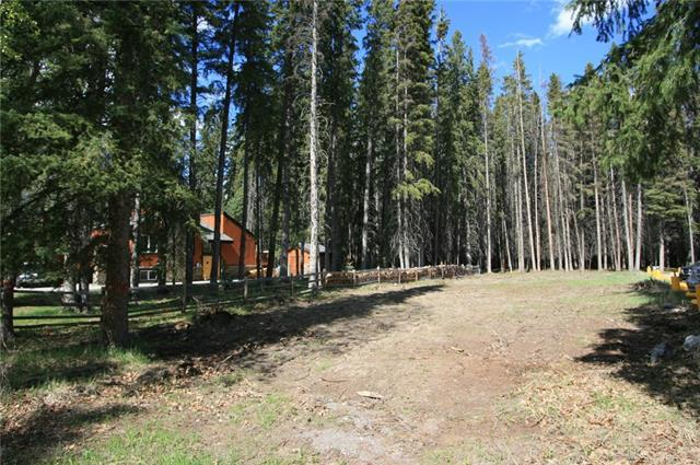 242 Marmot Crescent, Banff, AB T1L 0A0 (#C4185688) :: Canmore & Banff
