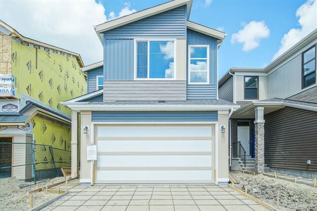 412 Livingston View NE, Calgary, AB T3P 1B4 (#C4185744) :: Calgary Homefinders