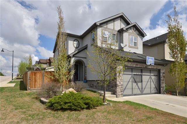 150 Aspen Hills Drive SW, Calgary, AB T3H 0C5 (#C4185918) :: Redline Real Estate Group Inc