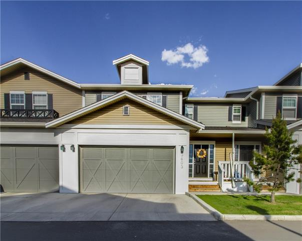 1001 8 Street NW #3603, Airdrie, AB T4B 0W3 (#C4185955) :: Redline Real Estate Group Inc