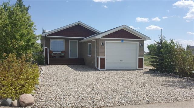 58 Lake Mcgregor Drive, Rural Vulcan County, AB T0L 2B0 (#C4186153) :: Redline Real Estate Group Inc