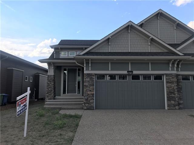 765 Coopers Crescent SW, Airdrie, AB T4B 4C3 (#C4186308) :: Redline Real Estate Group Inc