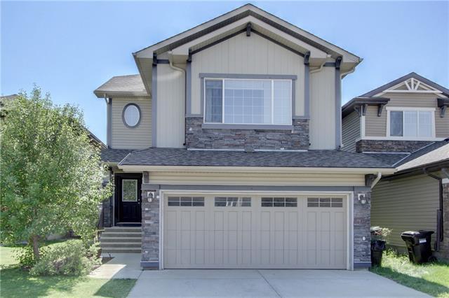 254 Autumn Circle SE, Calgary, AB T3M 0J8 (#C4186327) :: Tonkinson Real Estate Team