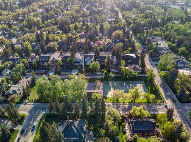 2318 Morrison Street SW, Calgary, AB T2T 3J3 (#C4186405) :: Redline Real Estate Group Inc