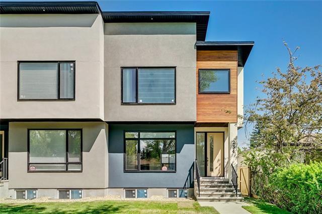 234 24 Avenue NE, Calgary, AB T3E 1W8 (#C4186419) :: Canmore & Banff