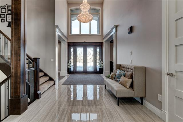 71 Abbey Road, Rural Rocky View County, AB T1Z 0A1 (#C4186623) :: Tonkinson Real Estate Team