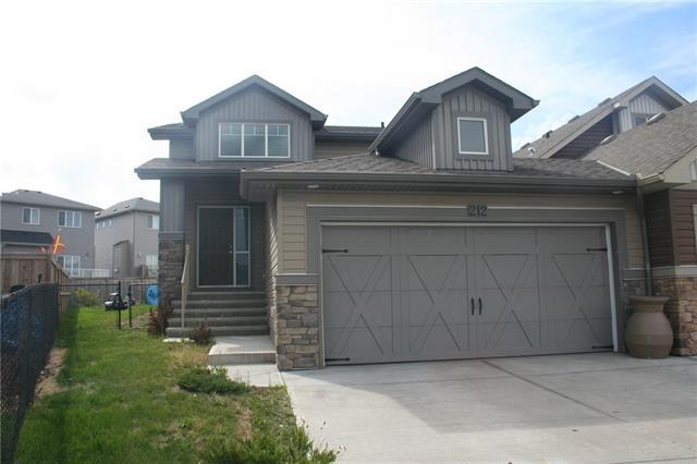 212 Ranch Downs, Strathmore, AB T1P 0E3 (#C4186793) :: Your Calgary Real Estate