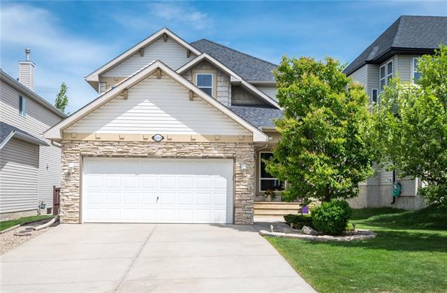219 Cresthaven Place SW, Calgary, AB T3B 5W4 (#C4187684) :: The Cliff Stevenson Group