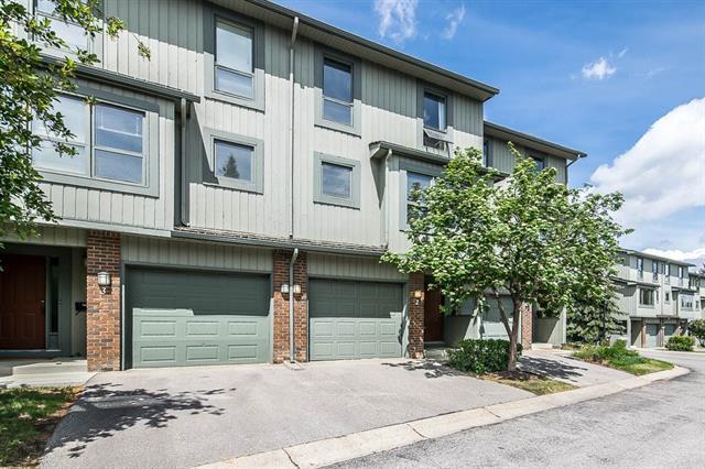 185 Woodridge Drive SW #2, Calgary, AB T2W 3X7 (#C4187807) :: The Cliff Stevenson Group