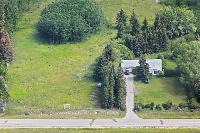 25216 Nagway Road, Rural Rocky View County, AB T3R 1A1 (#C4187919) :: The Cliff Stevenson Group